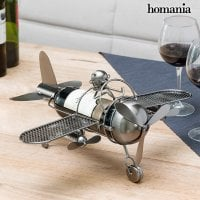 Aviator Metal Wine Rack  3