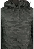 Lined camouflagejacket 3