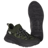 Fox Outrood camo sneakers 2