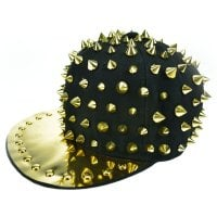 Full spike cap