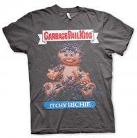 Garbage Pail Kids T-Shirt Itchy Richie 2