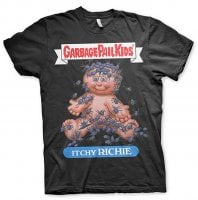 Garbage Pail Kids T-Shirt Itchy Richie 3
