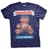 Garbage Pail Kids T-Shirt Itchy Richie 4