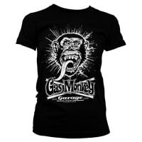 Gas Monkey Garage explosion T-shirt tjej