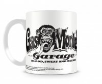 Gas Monkey Garage Logo mugg 4