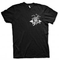 Gas Monkey torch and hammer T-Shirt 2