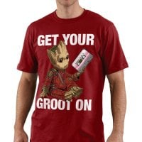 Get Your Groot On t-shirt 5