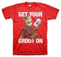 Get Your Groot On t-shirt 3
