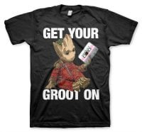 Get Your Groot On t-shirt 1