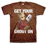 Get Your Groot On t-shirt 4