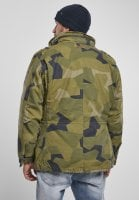 M-65 Giant jacket in M90 camo 5