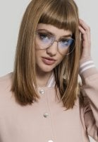 Glasses with clear glass 2