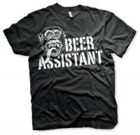 GMG - Beer Assistant t-shirt 2