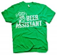 GMG - Beer Assistant t-shirt 6