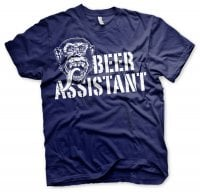 GMG - Beer Assistant t-shirt 7
