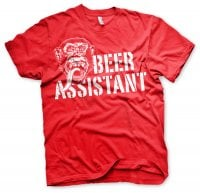GMG - Beer Assistant t-shirt 8
