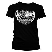 GMG built since 2004 T-shirt girly