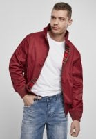 Lord Cantebury Jacket burgundy 2