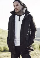 Heavy Cotton Winter Jacket