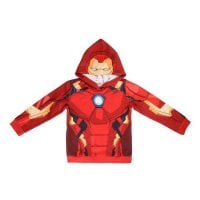 Iron Man Children's Hoodie The Avengers 1