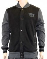 Jack daniels sweat jacket 2