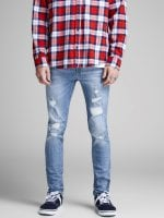 Jeans with holes men 3