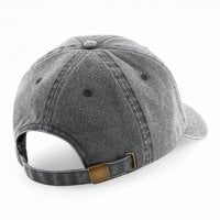 Denim cap vintage 2