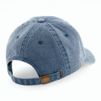 Denim cap vintage 4