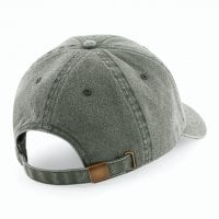 Denim cap vintage 6