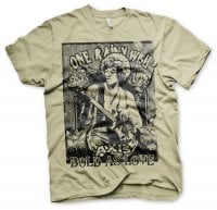 Jimi Hendrix - Bold As Love T-Shirt 2