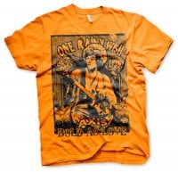 Jimi Hendrix - Bold As Love T-Shirt 3