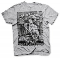 Jimi Hendrix - Bold As Love T-Shirt 5