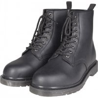 Boots in artificial leather 1