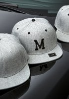 Snapbacks with letter 1