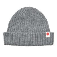 Short beanie knitted 4