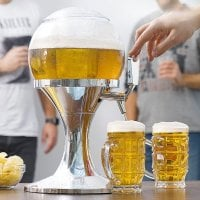 Cooling Beer Dispenser