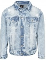 Light blue denim jacket mens 1