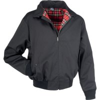 Lord Cantebury Jacket black