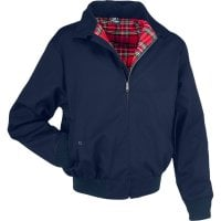 Lord Cantebury Jacket Navy