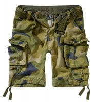 M90 camo savage shorts 1