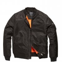 MA1 Bomberjacket men black