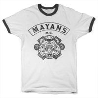 Mayans MC ringer T-shirt