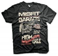 Misfit Garage - high torque T-Shirt