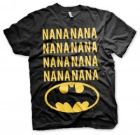 NaNa Batman t-shirt