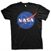 NASA logo T-Shirt 1