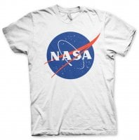 NASA logo T-Shirt 3