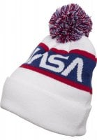 NASA beanie knitted 4