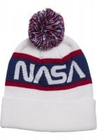 NASA beanie knitted 3