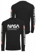 NASA US Crewneck