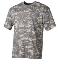Operation camo US T-shirt 13